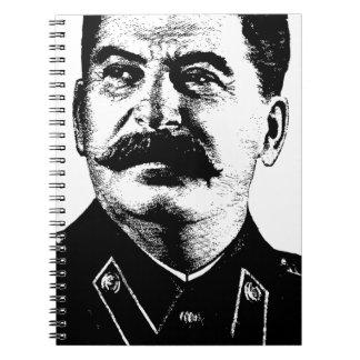 Carnet Josef-Wissarionowitsch-Stalin
