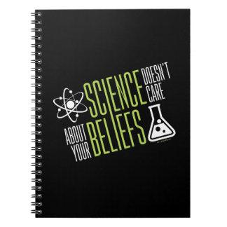 Carnet La Science ne s'inquiète pas
