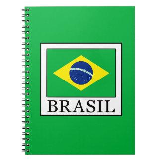 Carnet Le Brésil