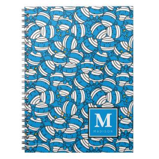 Carnet Le motif bleu   de confusion de M. Bump   ajoutent