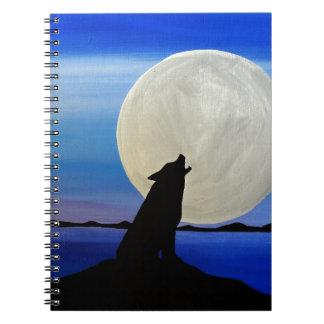 Carnet Loup