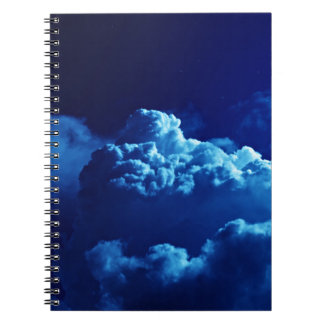 Carnet Miscellaneous - Blue Moon Three