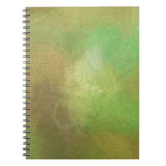 Carnet Miscellaneous - Blurred Whirlwinds Sixteen Pattern