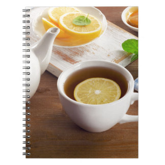 Carnet Miscellaneous - Cup Of Tea Fifteen