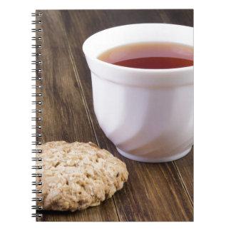 Carnet Miscellaneous - Cup Of Tea Fourteen