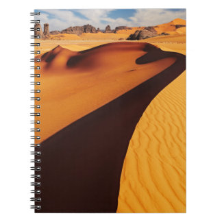 Carnet Miscellaneous - Desert Dunes One