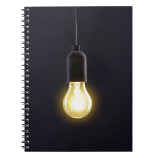 Carnet Miscellaneous - Lightbulbs Two