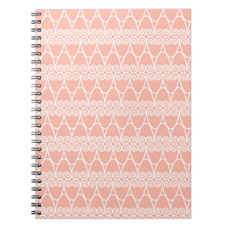 Carnet Miscellaneous - Lines Patterns Twelve
