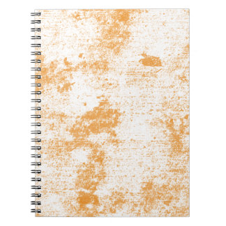 Carnet Miscellaneous - Painted Colors Pattern Fifty-Seven