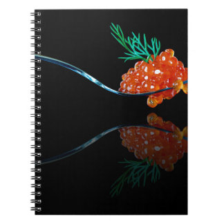 Carnet Miscellaneous - Red Caviar One