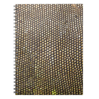 Carnet Miscellaneous - Reptile Skin Patterns Eight