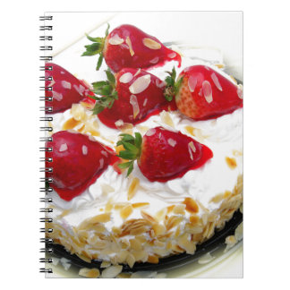 Carnet Miscellaneous - Strawberry With Cream Six