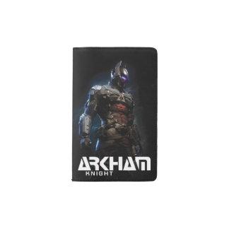 Carnet Moleskine De Poche Chevalier de Batman | Arkham