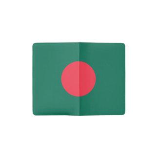 Carnet Moleskine De Poche Drapeau bangladais patriotique