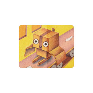Carnet Moleskine De Poche Hibou de boîte