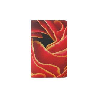 Carnet Moleskine De Poche Macro gisements de fleur de la fleur | Carlsbad,