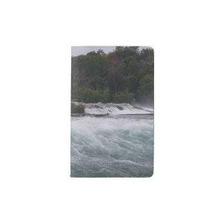 Carnet Moleskine De Poche Visite touristique aux chutes du Niagara