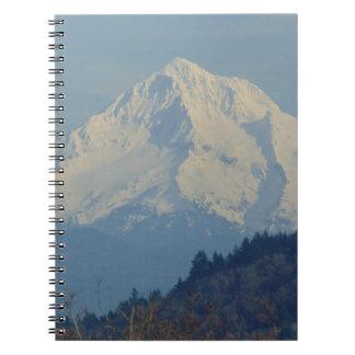 Carnet Montagne