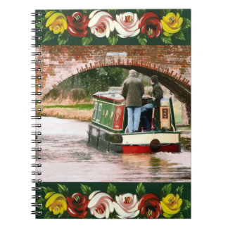 CARNET NARROWBOATS
