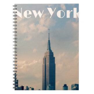 Carnet New York City