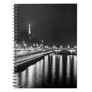 Carnet Paris - Tour Eiffel #7