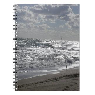 Carnet Pêche et rêves de plages