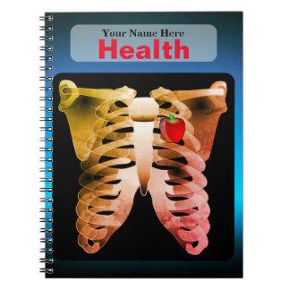 Carnet personnalisé de santé