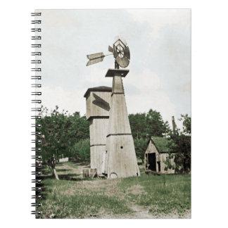 Carnet Photographie rurale de Colorsplash de 1890's de