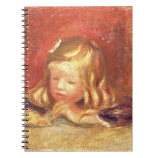 Carnet Pierre un Coco de Renoir | au Tableau