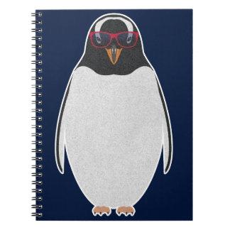 CARNET PINGOUIN FRAIS