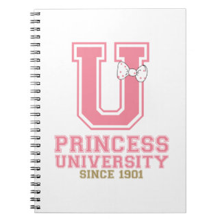 Carnet Princesse University