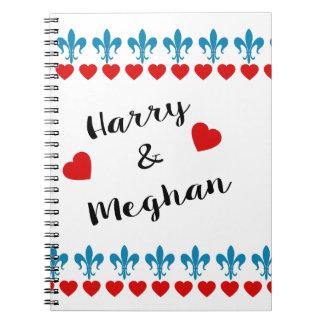 Carnet Quand Harry a rencontré Meghan