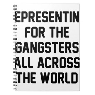 Carnet Représentation des bandits