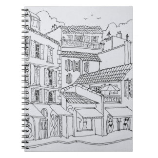 Carnet Saint-Tropez | de achat la Côte d'Azur, France