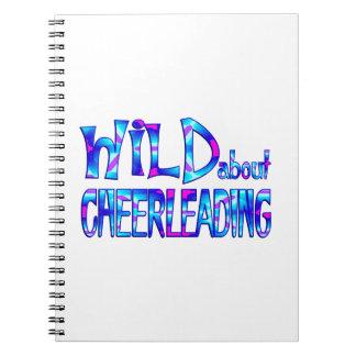 Carnet Sauvage au sujet de Cheerleading