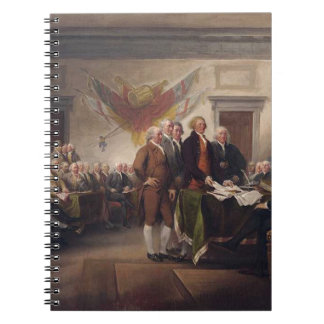 Carnet Signature de la constitution