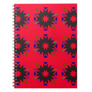 Carnet Texture de Zeulige Maroc/nouvelle conception dans