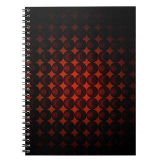 Carnet texturisé (80 pages B&W)