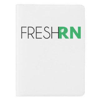 Carnet ultra-large de FreshRN Moleskin®