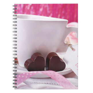 Carnet Valentine's Day: Coffee & Chocolate Nine