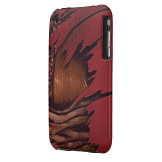 Carnivore - cas protecteur de l'iPhone 3