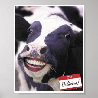 Carnivore Posters