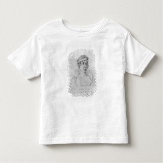 Caroline Bonaparte, reine de Naples T-shirt Pour Les Tous Petits