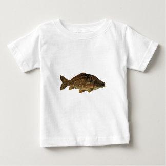 Carpe de miroir t-shirt pour bébé