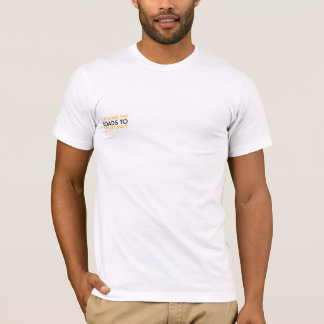 Carr pour la pièce en t de sénat t-shirt