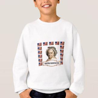 carré de liberté de mw sweatshirt