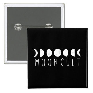 Carré de MoonCult Badge