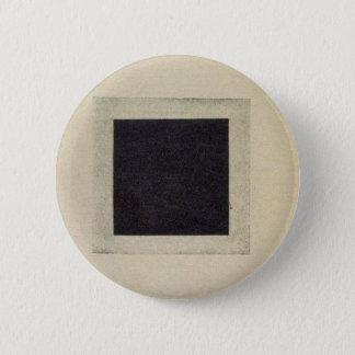 Carré noir par Kazimir Malevich Pin's