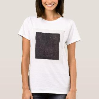Carré noir par Kazimir Malevich T-shirt