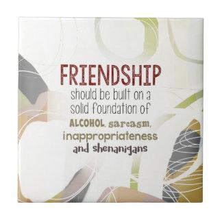 Carreau 810.friendship-shenanigans